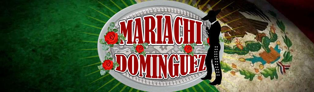 El Mariachi Dominguez